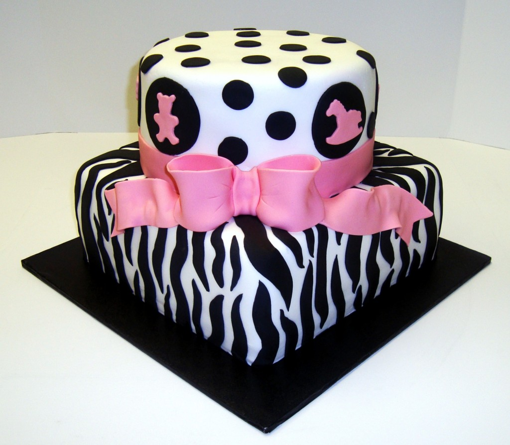 cute zebra baby shower cakes zebra berliosca cake boutique wedding