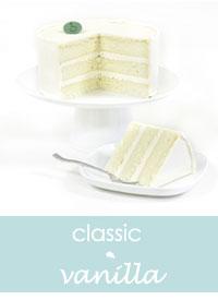 Classic Vanilla