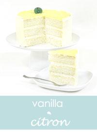 Vanilla Citron