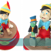 Pinocchio & Jiminy Cricket thumbnail