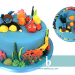 Thomas & Nemo Under the Sea Cake thumbnail