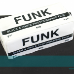 funk b&w photographic film