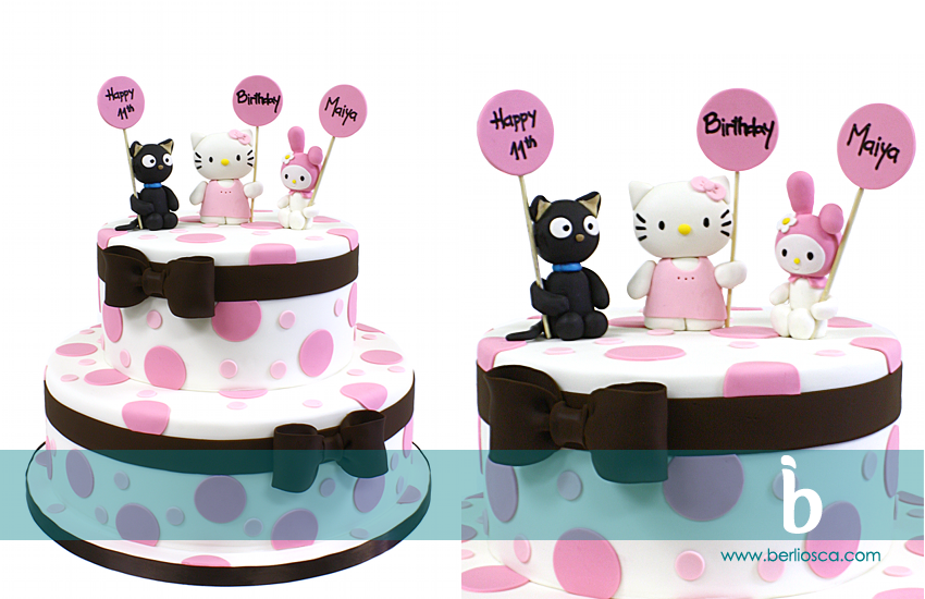 hello kitty & friends copy