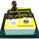 parenting for dummies copy