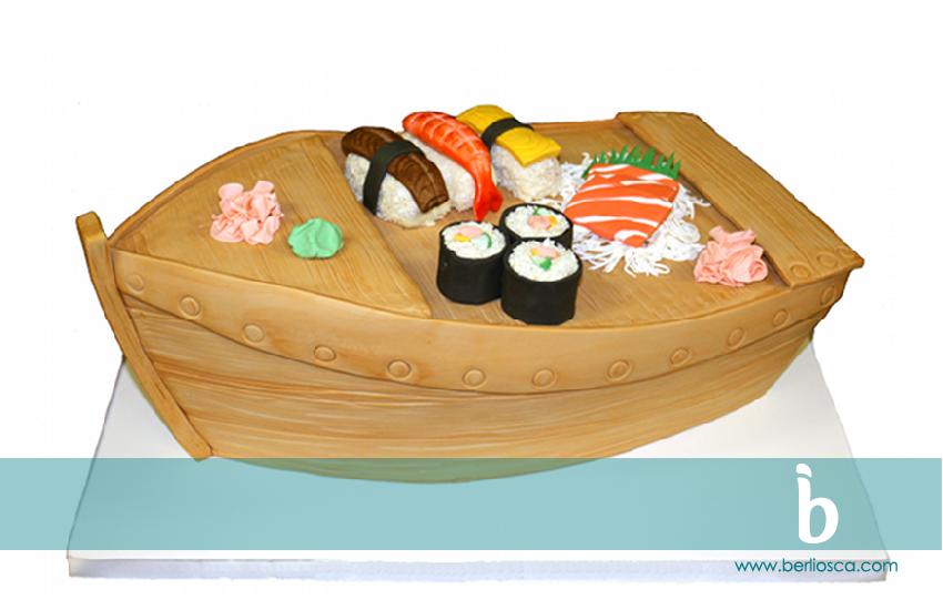 sushi boat copy