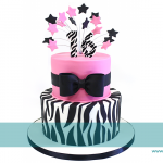 zebra print sweet 16 copy